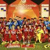 CLB lừng danh một thủa Cảng Sài Gòn vốn chỉ còn nằm trong ký ức của người Sài thành, bỗng dưng đứng trước cơ hội hồi sinh khi PVF 'nhận tên' để đá giải hạng Nhì quốc gia 2021.