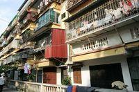 Cải tạo chung cư cũ vướng vì doanh nghiệp yếu