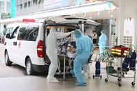 Xác định nơi điều trị theo các mức độ nghiêm trọng của bệnh
