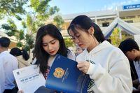 Đăng ký dự thi tốt nghiệp THPT và xét tuyển ĐH: Tạo điều kiện tốt nhất cho thí sinh