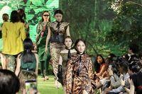Fashion Runway Spring-Summer 2021: Đêm diễn của sự 'hồi sinh'