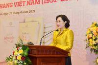 Tìm hiểu các câu chuyện lịch sử qua 1.200 mẫu tiền của Việt Nam