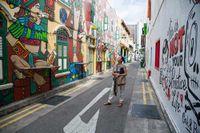 Bảo tàng nghệ thuật đường phố lớn nhất thế giới tại Amsterdam