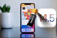 So sánh thời lượng pin trên iOS 14.4 với iOS 14.5: Người dùng iPhone có nên nâng cấp?