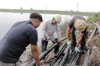 Hàng loạt doanh nghiệp, cơ sở sản xuất gây ô nhiễm bị xử phạt nặng tại tỉnh Bắc Ninh