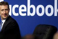 Facebook lo doanh thu sụt giảm vì chính sách bảo mật mới của Apple