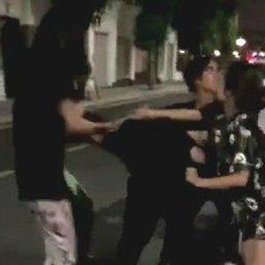 Nữ sinh cấp 3 ở Hải Phòng bị đánh hội đồng