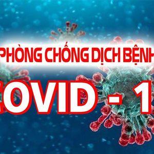 Các địa phương đồng loạt kêu gọi chống dịch COVID-19