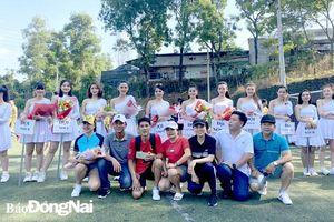 Tổ chức giải bóng đá truyền thống trong công nhân