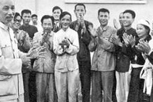 Vận dụng tư tưởng, đạo đức, phong cách Hồ Chí Minh vào việc học tập, tu dưỡng suốt đời của cán bộ, công chức, viên chức