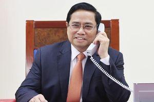 Thúc đẩy đàm phán quy chế đi lại ưu tiên Việt Nam - Singapore