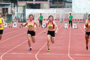 Cúp Điền kinh Tốc độ: Mở màn mùa chạy mới