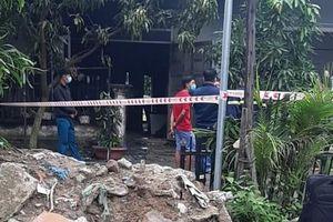 CLIP: Nổ bình gas, 1 phụ nữ ở Phú Quốc tử vong