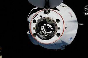 Tàu vũ trụ Crew Dragon Endeavour của SpaceX kết nối thành công với ISS