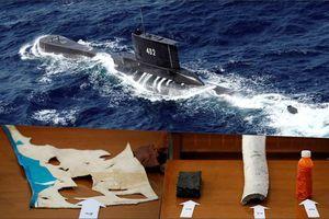 Toàn cảnh vụ tàu ngầm Indonesia bị chìm, 53 thủy thủ thiệt mạng