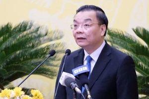Thành ủy Hà Nội quyết định thành lập 2 Ban Chỉ đạo