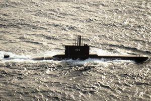 Vụ chìm tàu ngầm của Indonesia: Khả năng do sai sót trong quá trình sửa chữa