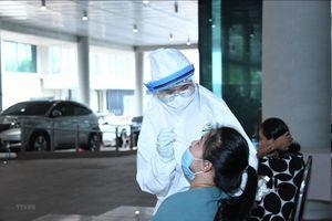 Thái Lan lần đầu ghi nhận số ca tử vong do COVID-19 ở mức hai chữ số