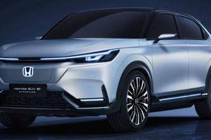 Honda lên kế hoạch khai tử toàn bộ xe dùng động cơ đốt trong