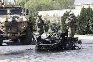 Mỹ, NATO bắt đầu rút quân khỏi Afghanistan