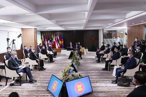 Đồng thuận 5 điểm của ASEAN về Myanmar: Đức nói ASEAN đã thành công, EU hoan nghênh