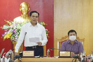 Chủ tịch UBND tỉnh Hà Tĩnh Võ Trọng Hải: Cả hệ thống chính trị vào cuộc tháo gỡ khó khăn, phát triển giáo dục, đào tạo