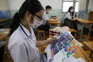 TP.HCM chỉ đạo các trường học tăng cường phòng dịch Covid-19