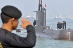 Vụ chìm tàu ngầm Indonesia là lời cảnh tỉnh tới các tàu ngầm cũ