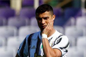 Chuyển nhượng: Cristiano Ronaldo muốn tới PSG