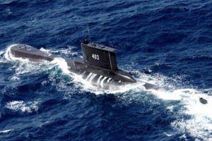 Lý giải yếu tố bất ngờ được cho là nguyên nhân nhấn chìm tàu ngầm Indonesia