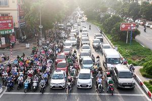 Giải pháp bảo đảm trật tự, an toàn giao thông