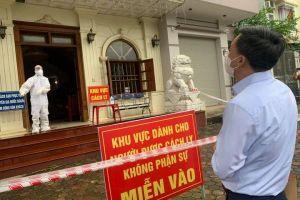 Chiều 28/4: Việt Nam thêm 8 ca mắc COVID-19; thế giới ghi nhận hơn 148,5 triệu ca