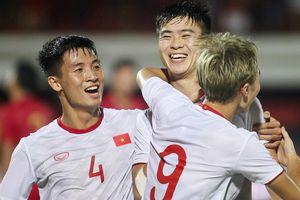 ĐT Việt Nam phải đá vòng loại World Cup lúc... nửa đêm