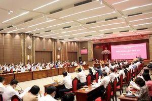 Hà Nội bàn thảo 2 nội dung quan trọng về xây dựng Đảng