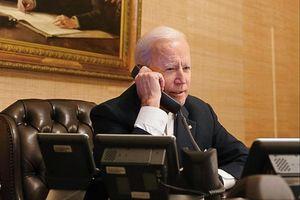 Sau 100 ngày đầu của ông Biden, nhiều người đã nghĩ đến nhiệm kỳ 2