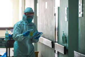 Nam thanh niên dương tính SARS-CoV-2 ở Hà Nam đã tiếp xúc 25 người
