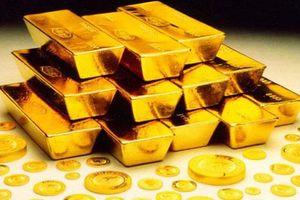 Fed giữ nguyên lãi suất, nhưng vàng lại đảo chiều đi lên
