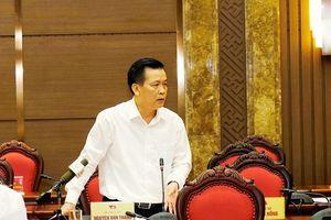 Hà Nội thảo luận Chương trình hành động thực hiện Nghị quyết Đại hội Đảng: Phát huy sự tham gia tích cực của mọi cán bộ, Nhân dân Thủ đô