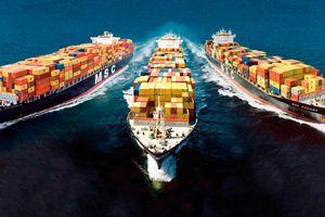 Dịch vụ môi giới vận tải biển tính thuế thế nào?