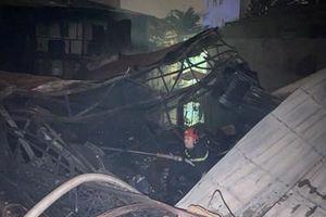 Hai vụ hỏa hoạn nghiêm trọng xảy ra trong đêm, giải cứu an toàn 24 người