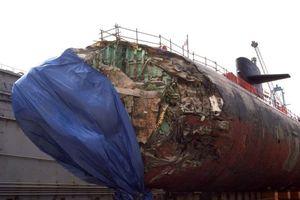 Những thảm kịch tàu ngầm kinh hoàng nhất lịch sử nhân loại