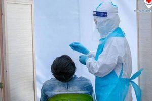 Thái Lan tiếp tục lập kỷ lục Covid-19 đau thương, Campuchia đón số ca mới gây sốc