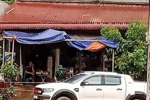 Diễn biến mới vụ con rể nổ súng bắn bố mẹ vợ tử vong ở Sơn La
