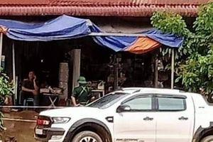 Vụ con rể bắn chết bố mẹ vợ rồi tự sát ở Sơn La: Camera ghi được gì?