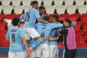Champions League: Man City 2 - 1 PSG, HLV Pep Guardiola và De Bruyne tiết lộ bí quyết ngược dòng thành công