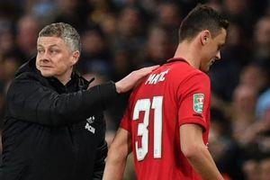 Man Utd trước bán kết lượt đi Europa League: HLV Solskjaer dành sự tôn trọng lớn cho AS Roma, tiền vệ Matic mong có danh hiệu
