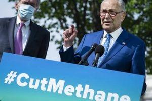 Thượng viện Mỹ bỏ phiếu để khôi phục quy định thời Obama về khí mê-tan
