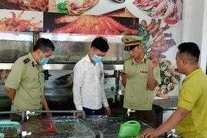 Xử phạt chủ nhà hàng hải sản bị tố chặt chém 900 ngàn nửa kg ốc hương