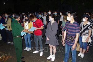 Sáng 29/4, Việt Nam không có thêm ca mắc mới COVID-19