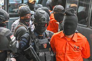 Indonesia liệt phiến quân Papua vào danh sách các nhóm khủng bố